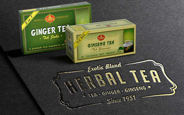 Ginger-Tea-Ginseng-Tea