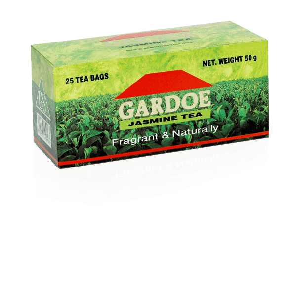 Teh Gardoe
